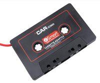 Universel Cassette Aux Adaptateur Audio Lecteur De Cassette De Voiture Convertisseur De Bande 3.5mm Jack Plug pour Téléphone Lecteur MP3 CD Smart Phone LLFA