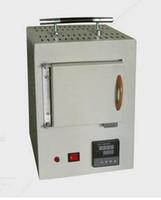 Fornalha de Muffle da fibra cerâmica Fornalha de forno de alta temperatura pequena 1.5Kw