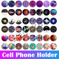 Universal Cell Phone Holder Expandable Grip Stand 360 Degree...