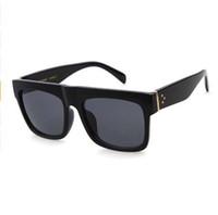 Adewu Brand Deisgn 새로운 선글라스 여성 패션 스타일 Kim Kardashian 여성용 선글라스 Square Uv400 Sun Glasses