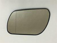زجاج مرآة الرؤية الخلفية مع سخان ل Mazda 3 2003-2010 اليسار أو اليمين 5 أسلاك BP5F-69-1G1 / 1G7