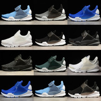 2018 Top Fashion New Sock Dart Soft Bottom Cushioning Outdoo...