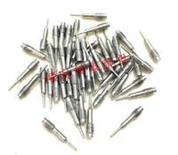50pcs Punch pin repair Metal Spare Punch Pin Remover Repair Watch Kits Tools