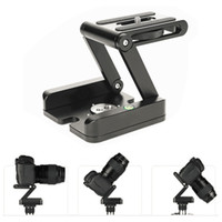 Folding Z Type Stand Holder Professional Tripod Kit Flex Til...