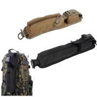 Tactical Molle EDC Accessory Pouch Kit di pronto soccorso medico Sundries Tracolla Zaino di emergenza Survival Gear Belt Bag