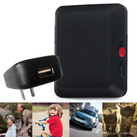 GPS Tracker SMS Photography Video Mini GPS Tracker SMS Photo...