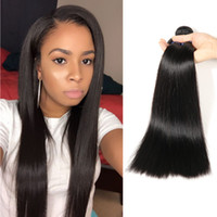 Brazilian Virgin Hair Straight 3 Bundle 100g Cheap Mink Braz...