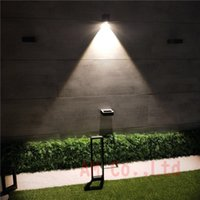 20W Modern Outdoor waterproof cob led wall light Home lighti...