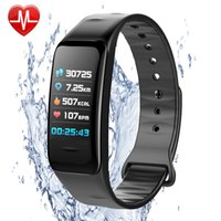 Fitness Tracker Smart Band Pulsometer Bracelet Heart Rate Mo...