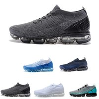 New Running Shoes Men Women Classic Outdoor Run Shoes Vapor ...