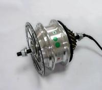 36v 48v 250W elektrische fiets achterwielnaaf Motor elektrische fiets borstelloze hub spaken motor elektrische naafmotor kan met vliegwiel