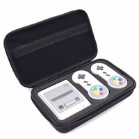 Top Quality Travel Pouch Carrying Case Bag for SNES 500 620 ...