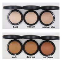 Newest Makeup Face Studio Perfect Foundation 15g Fix Powder ...