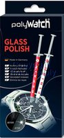 POLYWATCH HIGH-TECH SCRATCH REMOVER GLASS POLISH 1 PC