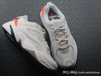 2018 M2K tekno wmns OG White Phantom Olive Beige Orange AO31...