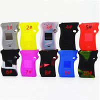 225W Kit Silicone Case Bag Colorful Rubber Sleeve Protective...