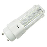 LED 15W GU24 LED Corn лампа, высокая яркость 100W CFL Замена 84 SMD2835 Чипсов, 360 градусов освещение, AC 85 ~ 265V