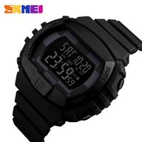 SKMEI Men Sports Watches Multifunction Countdown Chrono Fash...