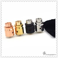 Headshot RDA 24mm by Purge Mods Clone T- Clamp Centre Post St...