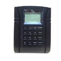 ZKTECO TCP / IP SC203 ID (EM) Terminal RFID haute vitesse clé USB et système de contrôle de l'heure de la carte et de la porte de la porte