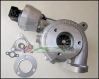 BV43 168 1118100-ED01A 53039880168 53039700168 Турбонагнетатель для Great Wall Hover H5 4D20 2.0L 2.0T Электрический привод