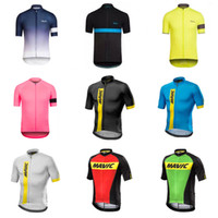 New Arrival. Rapha ORBEA 2019 Cycling Jersey Short Sleeve Summer Cycling  Shirt Cycling Clothes Bike Wear custom made ... 3cf9a8711