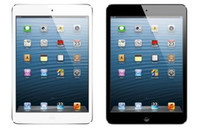 "Recuperado iPad mini-1 celular da Apple iPad mini-comprimidos 16GB 32GB 64GB Wi-Fi + 3G Cellular iPad3 9.7"" IOS DHL"