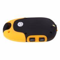 Multifonction Extérieure LCD Numérique Compas Camping Altimètre Étanche Voyage Natation Baromètre Thermomètre Hygromètre