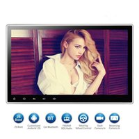 10. 1' ' Adjustable Angle Double Din Car DVD Player ...