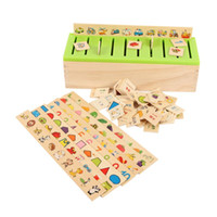 Mathematical Knowledge Classification Toy Box Child Cognitiv...