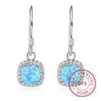 New Design Charming jewelry 925 sterling silver synthetic op...