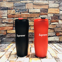 High Capacity Stainless Steel Sports Bottles Brand Designer ...