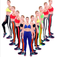 women matching yoga pants Fitness Leggings Running Gym Sport...