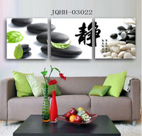 Living room decoration painting modern simple triple bedroom...