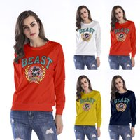 BOFUTE New Women' s Clothing O- Neck Bottoming Sweatshirt...