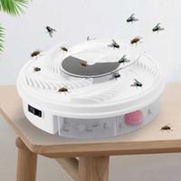 USB الكهربائية التلقائي flycatcher يطير فخ الحشرات رفض السيطرة الماسك البعوض الطيران يطير القاتل الفخاخ الحشرات usb بدعم ذبابة الماسك