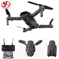 FLY S168 Foldable Drone With HD camera WiFi FPV Wide Angle O...