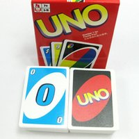 Thicken UNO board game card Thickened card Uno party party h...