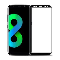 Full Coverage Tempered Glass 3D Curved Full Coverage For Gal...