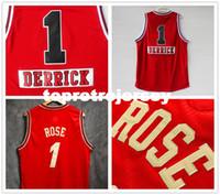 cheap derrick rose jersey