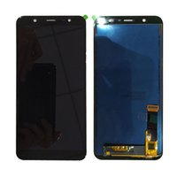 Per Samsung Galaxy J8 J810 2018 LCD Touch Screen Digitizer Assembly Nuovo