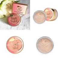 makeup Faced brand peach perfect mattifying loose setting po...