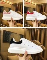 Luxury Womens Mens Skateboarding Shoes Platform Casual Shoes...