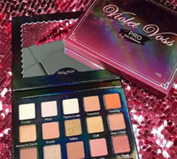 2017 New VIOLET VOSS HOLY GRAIL Pro EYESHADOW PALETTE Limite...