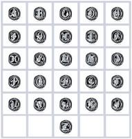 Otantik 2017 Mektubu Boncuk Fit Pandora Bilezikler Kolye Gümüş Takı ile 925 Orijinal Charm Kübik Zirkonya DIY Yapımı Için KKA1175
