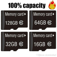 MiNi Memory Cards Micro SD card da 128 GB TF card 64 GB SD Card da 16 GB 32 GB microSDHC Classe 10 telefoni cellulari tablet 113