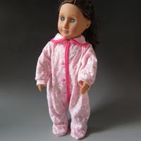 Accessoires de poupée vêtements de loisirs collants ackpack, chaussures, chapeau pour American Girl 45cm notre poupée de génération