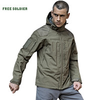 FREE SOLDIER outdoor sports tactical military men' s war...