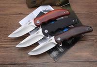 ZT Dossier Tolérance zéro 0562 0606 0393 ZT0393 9Cr18MoV roulement à billes de haute qualité ZT chasse camping gratuit d'expédition 1pcs couteau pliant
