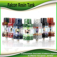 Original Horizon Falcon SubOhm Tank Resin Edition 7ml Bubble...